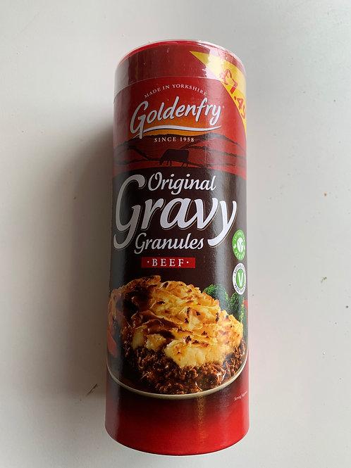 Gravy Granules (Golden Fry)