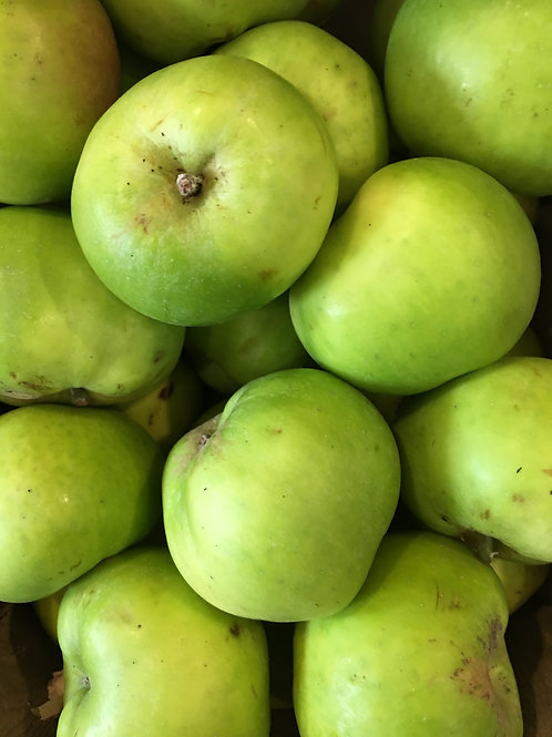 Apples - Bramley 500g