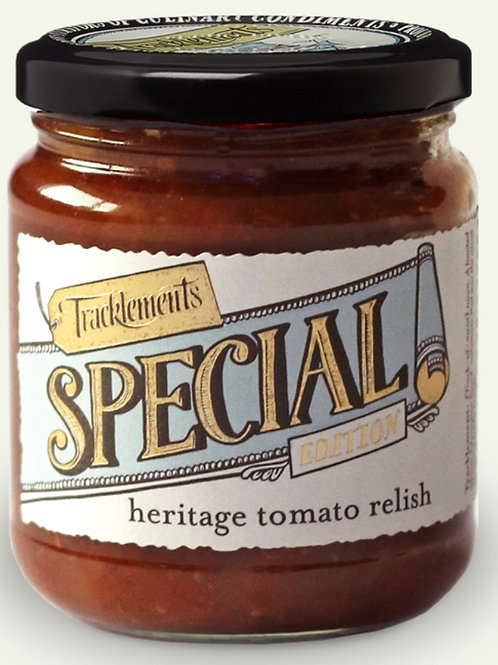 Special Edition Heritage Tomato Relish
