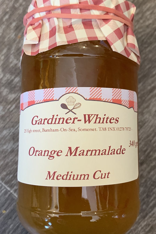 Whiskey Marmalade