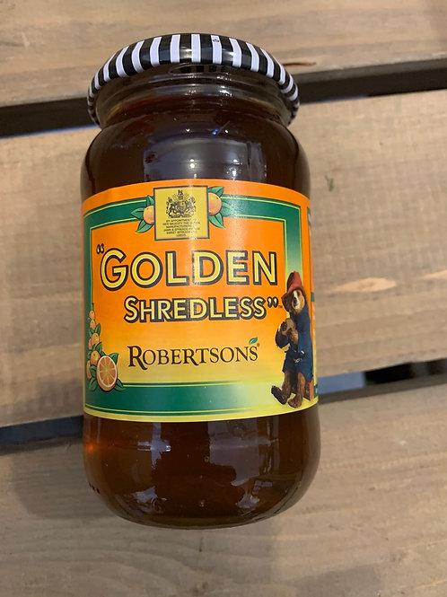 Robertson Shredless  Marmalade