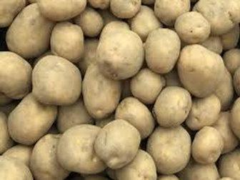Potatoes - Wilja 750g