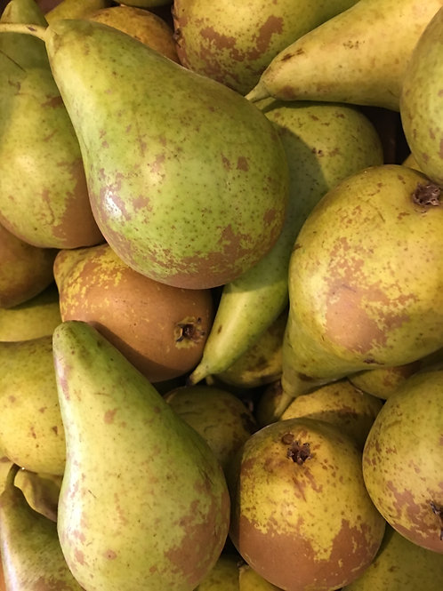 Pears - Conference 500g