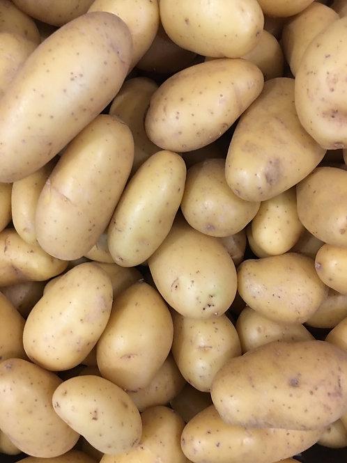Potatoes - New/salad  500g