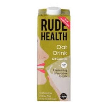 Rude Health Oat Drink