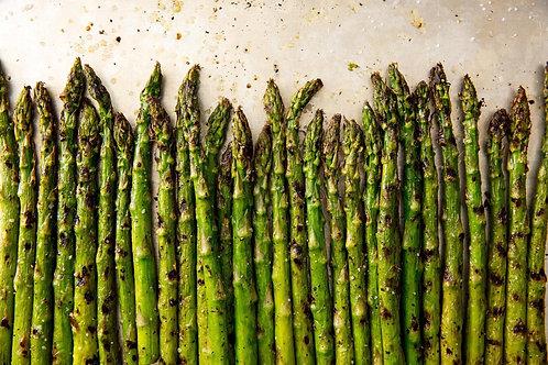 Asparagus,