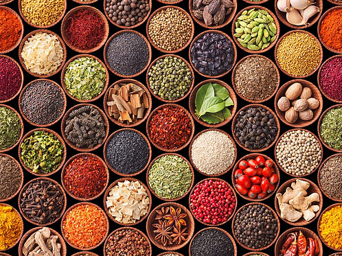 Queenswood Spices