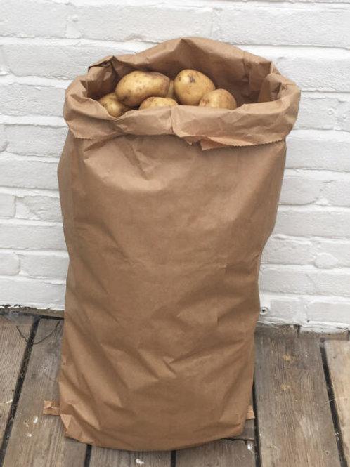 Sack of Spuds 25kg