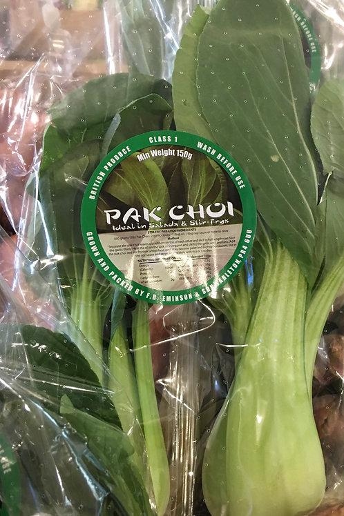 Pak Choi