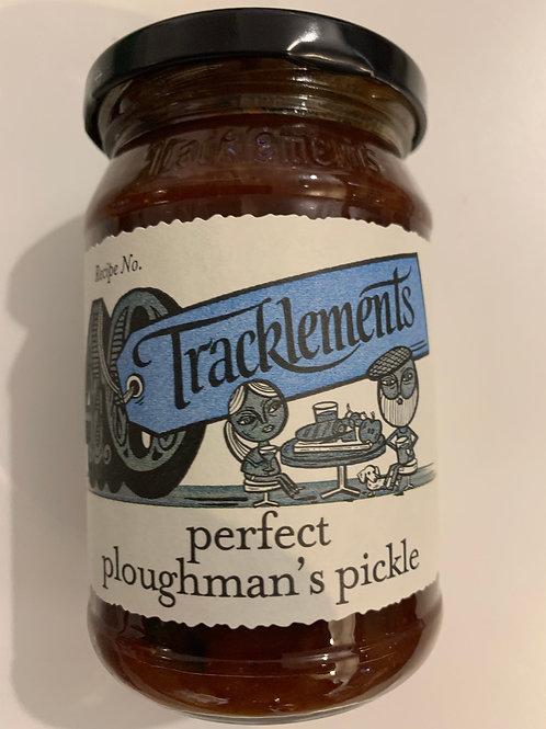 Perfect Ploughmans Pickle