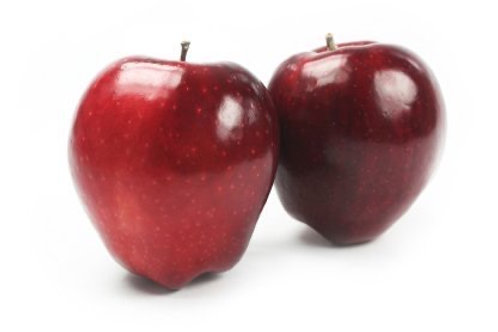 Apples - Red Delicious - 500g
