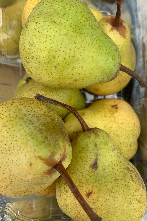 Pears - Pakhams 500g