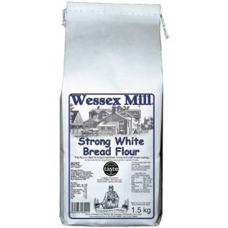 Wessex Mill Stong Bread Flour