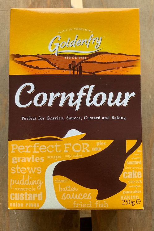 Golden Fry Cornflour 250g