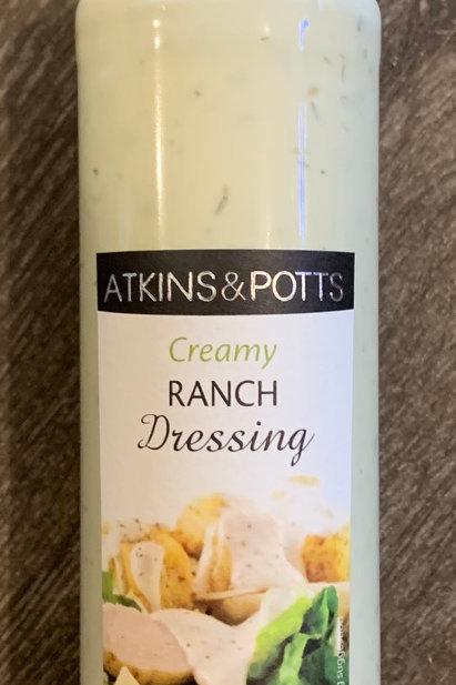 Ceasar Dressing-Atkins & Potts