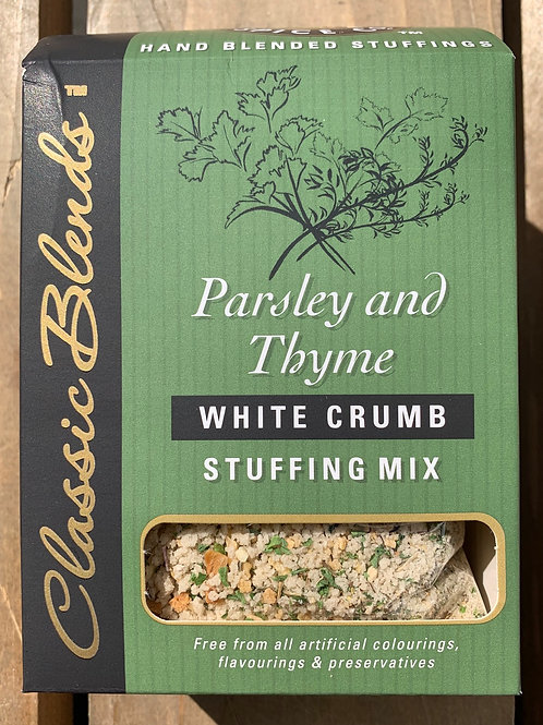 Shrop Parsley & Thyme White Stuffing Mix