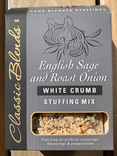 Shrop Englis Sage & Thyme White Stuffing Mix