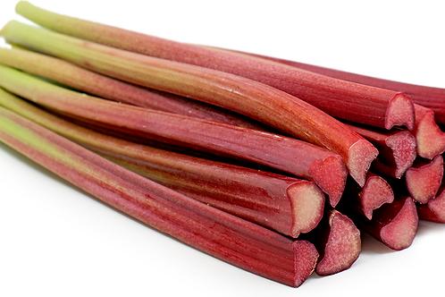 Rhubarb 500g