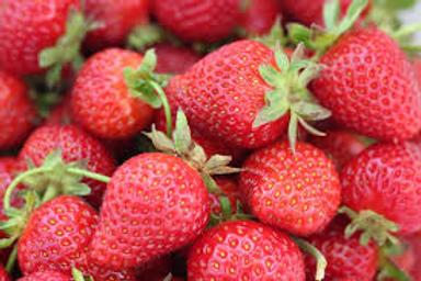 Lower Weare Strawberries - Class 2