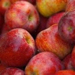 Apples - Braeburn 500g