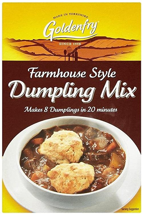 Goldenfry  Dumpling Mix 142g