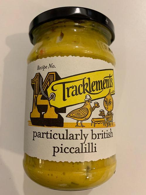 Particularly British Piccalilli