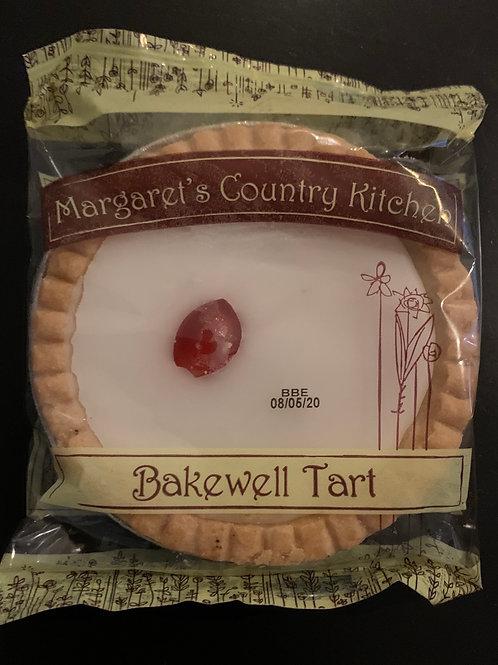 Margaret's Indivual Bakewell Tarts