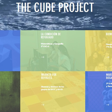Proyecto CUBO