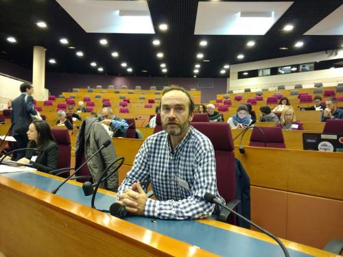 Conferencia internacional Erasmus+: Cooperación e Innovación
