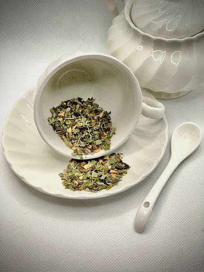 Blended Wellness Tea (Organic)