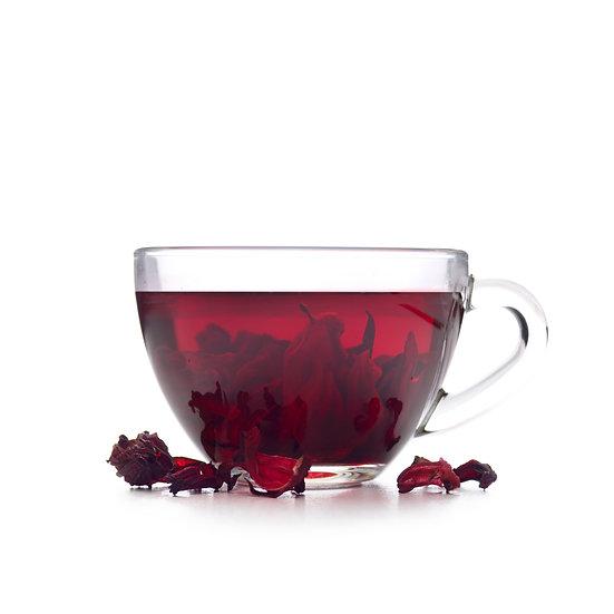 Hibiscus Tea (Organic)