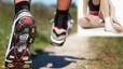 Ankle Sprains: Rehabilitation and Prevention
