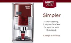 Premium Nescafe Coffee