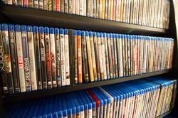Complimentary Movie Rental
