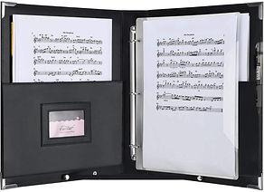 Amazon virtual rehearsal music folder 1.
