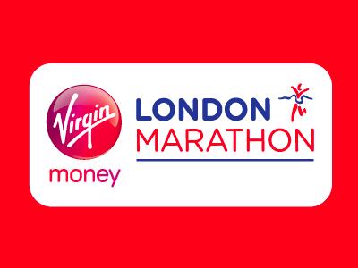 Performing at the London Marathon!