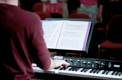 Join a choir in london