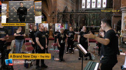 Virtual Online Choir -West End Musical Choir