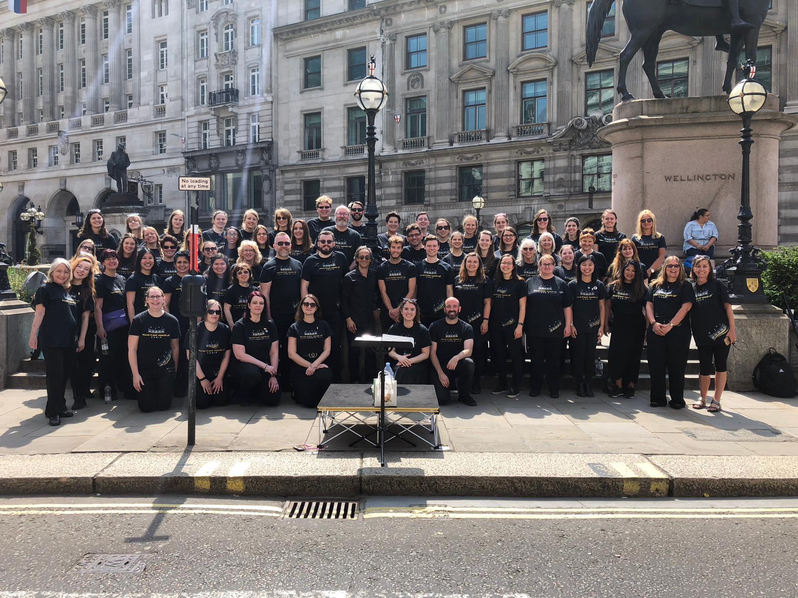 Canary Wharf Choir