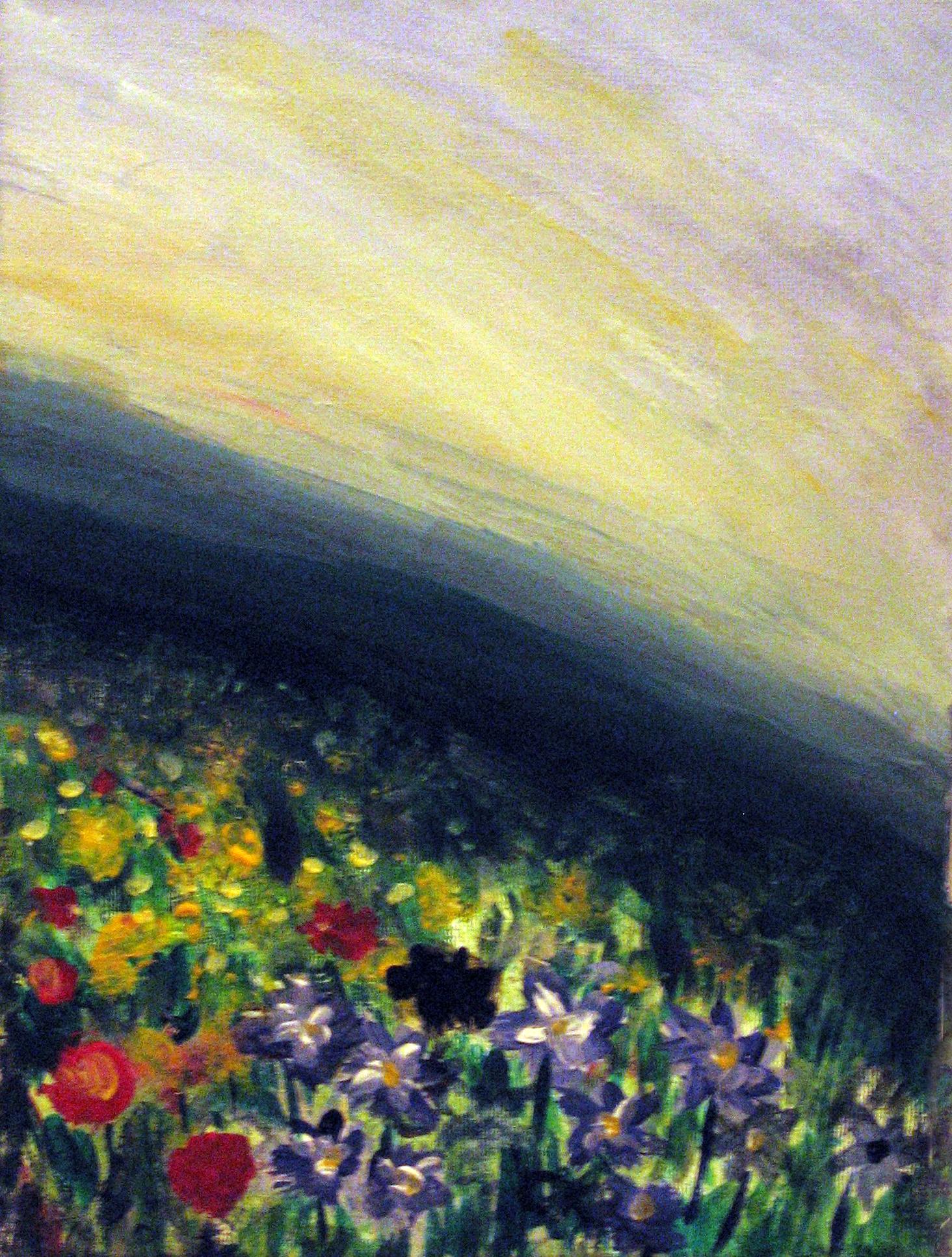 Dark Flower, Renteria