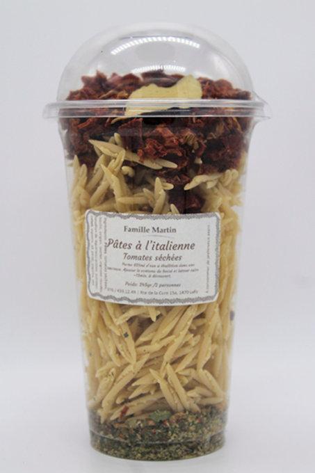 Pâtes à l'italienne