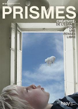 11-11_Revue Pédagogique HEP No 15 - Pris