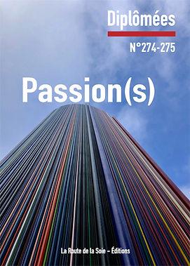 12-20_Diplômées No 274-275 - Passion(s).