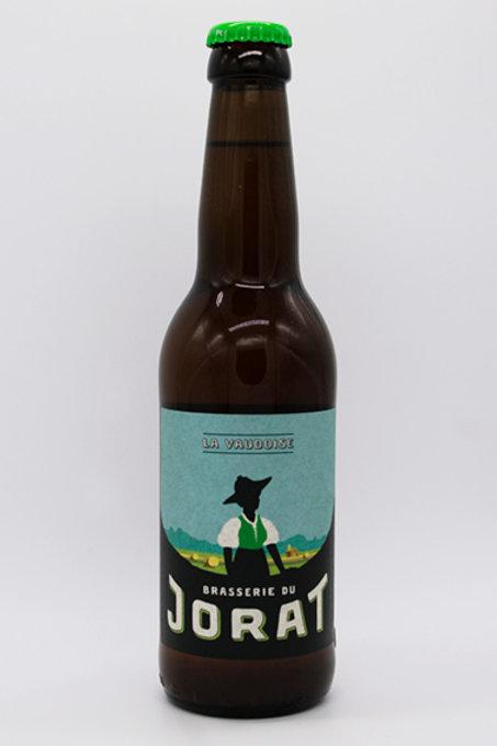 """Bière du Jorat """"La Vaudoise"""""""