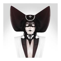 Audrey Piguet / Funeral Queen - 2012