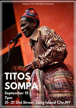 Titos Sompa