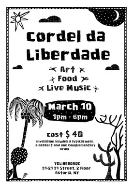 Cordel da Liberdade 2017