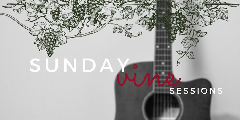 Sunday Vine Sessions