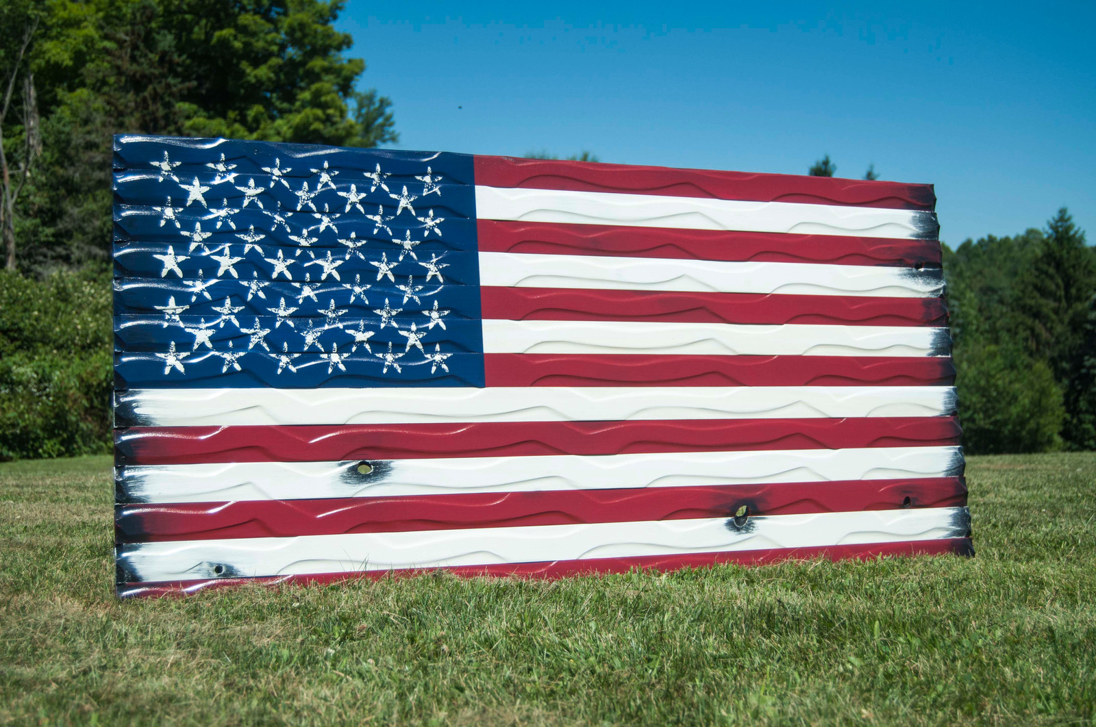Old glory discount code