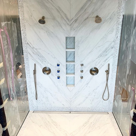 Residential Marble, Natural Stone & Porcelain Conservation